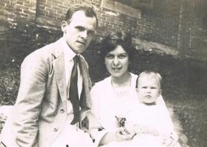 helena & parents