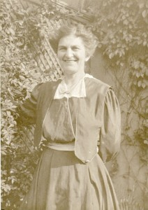 Louisa Hungebeuhler Ottens